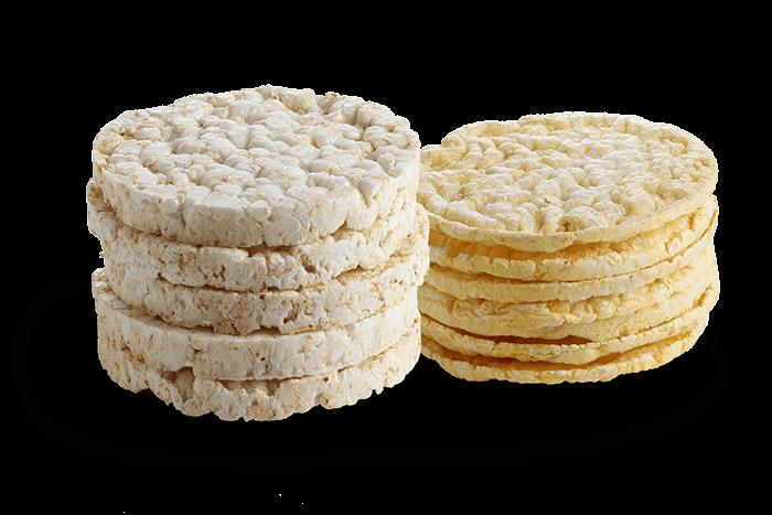 Rice Corn Cakes 2019011866554